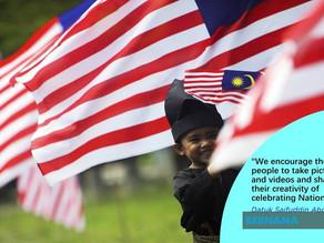 No National Day parade, express patriotism on social media - Saifuddin
