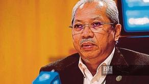 UMNO, PAS, BERSATU wujud jawatankuasa pembahagian kerusi