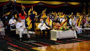Sarawak bakal miliki stesen tv sendiri akhir tahun ini