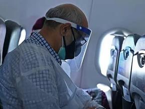 Destination Dubai: Jets in demand to escape India COVID-19 surge