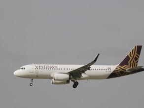 Passengers test positive for virus after New Delhi flight to Hong Kong