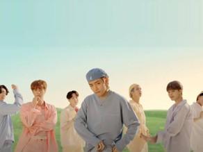 MV 'Dynamite' BTS meletup! Raih 10 juta tontonan dalam 21 minit