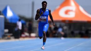 'Bingung' lepas pecah rekod dunia Usain Bolt