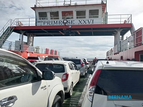 Triso ferry tragedy: Sarawak govt orders building of guard rails at all ferry points