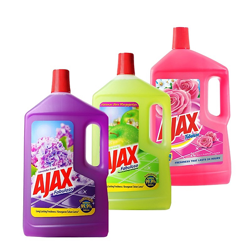 AJAX 2L