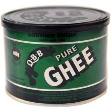 PURE GHEE (400G)