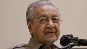 Dr M dakwa ada pemimpin Bersatu setuju 'lompat' jika Pejuang boleh tawar RM70,000 sebulan