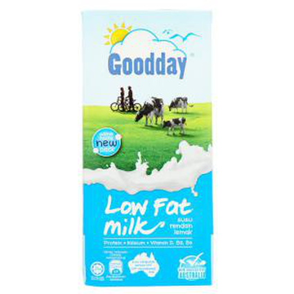 GOODDATY MILK 1L