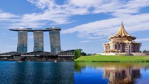 Singapore seeks more business with Sarawak food producers