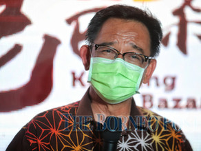 Lower voting age: No issue for GPS, says Abdul Karim