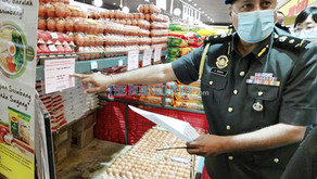 All hands on deck as KPDNHEP ensures traders stick to control prices during Lunar New Year