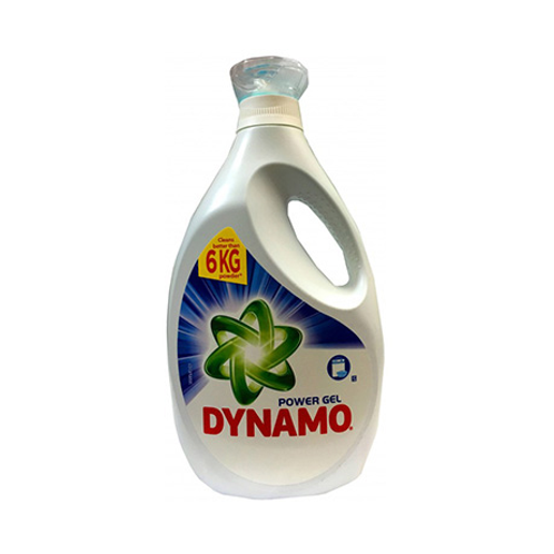 DYNAMO LIQUID 6KG