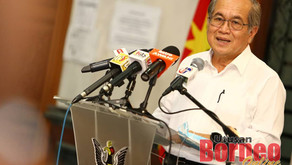 Sesi persekolahan di Kuching, Samarahan dan Padawan ditangguh ke 3 Ogos