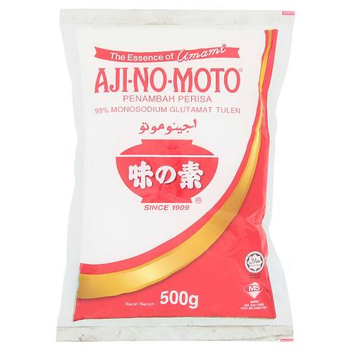 AJI-NO-MOTO (500G)