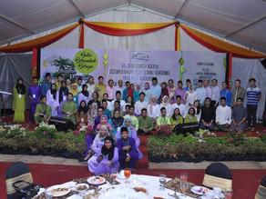 Yayasan Pillar Malaysia : Program Belia Berambeh Beraya
