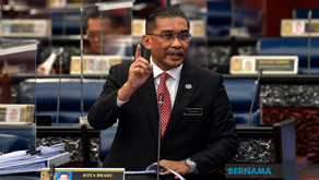 Insolvency (Amendment) Bill 2020 approved, bankruptcy threshold now RM100,000