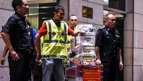 Kerajaan gagal lucut hak RM114 juta disita dari Pavilion Residences