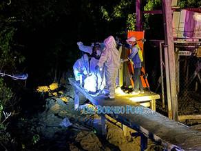 Man electrocuted to death at Kg Muara Tebas electrical transformer