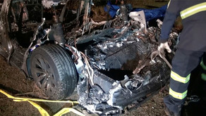 Elon Musk draws flak after claiming data logs clear Tesla's 'Autopilot' of blame in fatal crash