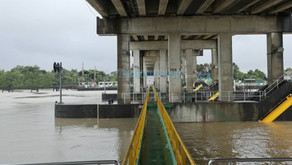 DID seeking RM1.8bil under 12MP to complete Kuching's flood bypass project, says state director