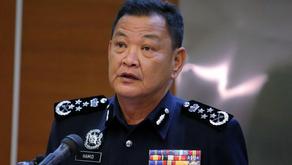 Tuduhan polis kejam tidak adil - KPN
