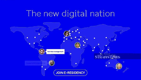 FUTURE PROOF: World's most advanced digital society