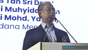 Technology mastery the way to becoming high-income nation - Muhyiddin