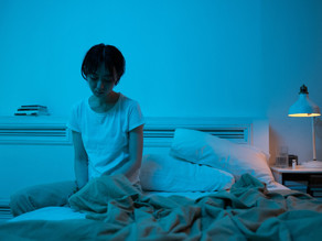 Malaysians with long Covid plagued by insomnia, sleepless nights as virus' long-term effects linger