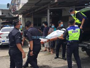 24-year-old man found dead in Miri, police classify as sudden death