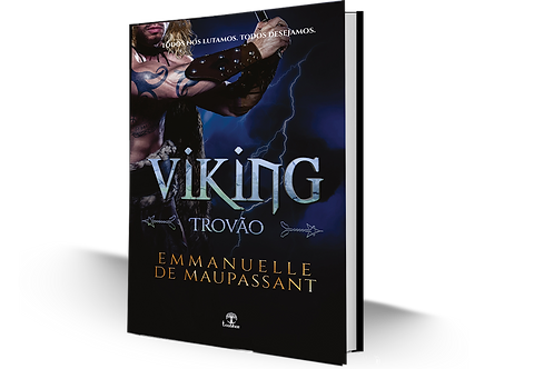 Kit VikingTrovão