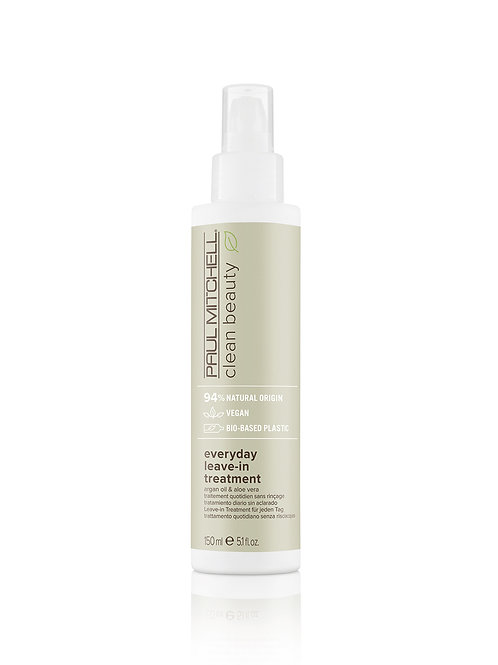 Clean Beauty- Everyday Leave-in Treatment