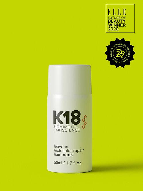 K18Repair Mask 50ml