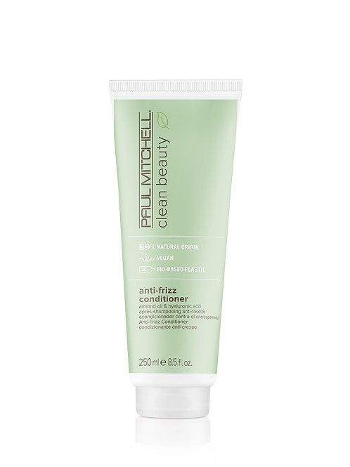 Clean Beauty Anti Frizz Conditioner
