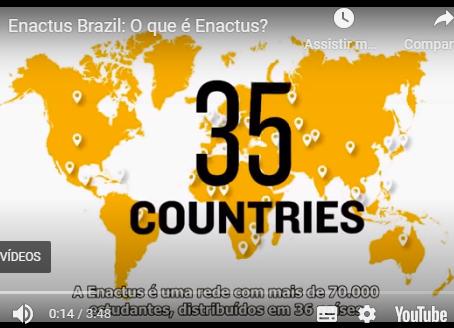 ENACTUS: conceito e diferenciais da iniciativa na Unesp