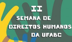 Semana na UFABC debateu temas vinculados à diversidade e ao acesso à universidade