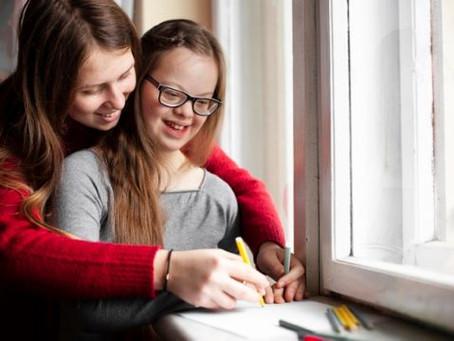 Estudo analisa relação entre trabalho e adaptação de mães de deficientes UFSCar