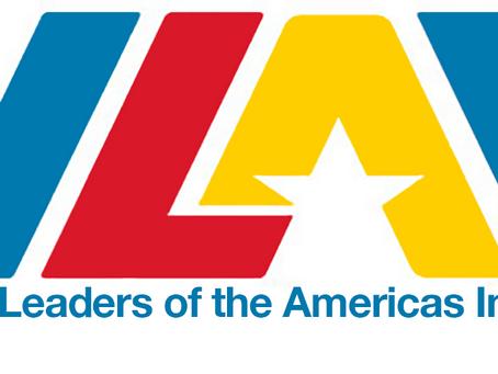 YLAI 2021: Oportunidade para jovens empreendedores e líderes da sociedade civil