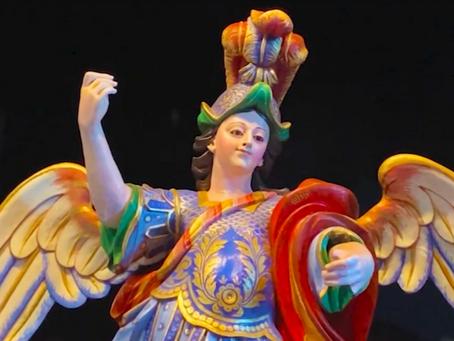 UFMT fabrica réplicas de obras para o Museu de Arte Sacra