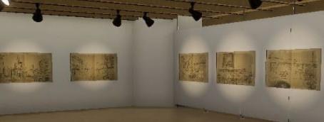 """Conheça a exposição virtual """"Contravozes: desenhos de uma distopia"""""""