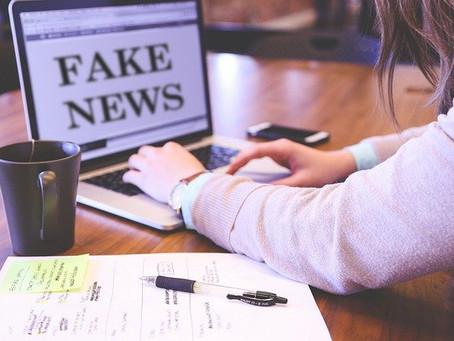 UFSCar promove curso online sobre identificação de fake news