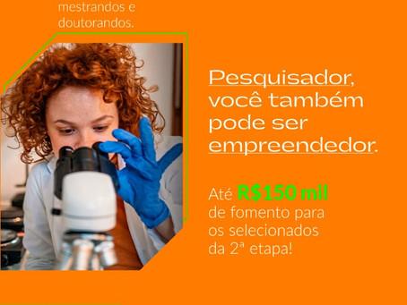 Oportunidade: ICT CATALISA realiza seleção de pesquisas de inovação | UESPI