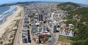 Udesc | Pesquisa realizada pela Udesc Laguna analisa transformação arquitetônica no Mar Grosso