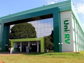 UniRV   Acesse artigos de docentes da Engenharia Civil da UniRV