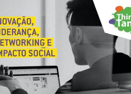 Projeto Resgate e Udesc Joinville abrem inscrições para programa de desenvolvimento de líderes