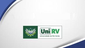 UniRV | Docente publica artigo em Revista de Pesquisa Científica