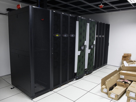 NPAD abre vaga de estágio para desenvolvedor | UFRN