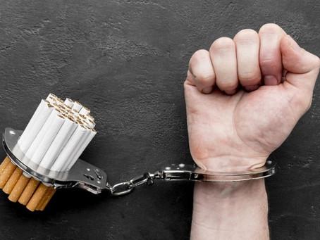 Efeitos do tabagismo no organismo humano | Artigo da Uergs