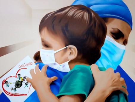 Unicamp | Respostas rápidas à pandemia salvaram vidas no HC da Unicamp