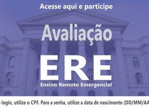 UFPR | Como a comunidade universitária avalia as primeiras experiências do ensino remoto emergencial