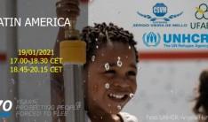 UFABC é coorganizadora de evento global que comemora os 70 anos do Estatuto dos Refugiados da ONU